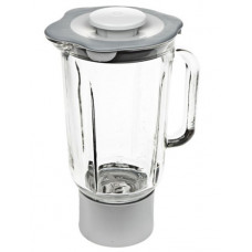 Kenwood AT338 Glass Liquidiser White - Complete